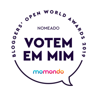 Votem em Mim para os Bloggers Open World Awards 2019 da Momondo!